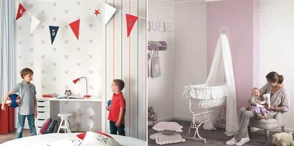 dicas para decorar espaço infantil