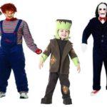 ideias de fantasias infantis halloween 2013