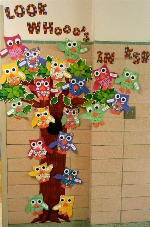 Top Espaço Infantil – Decoração para sala de aula infantil UW92