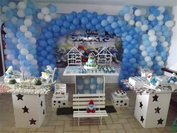 Espao infantil festa infantil provenal sugestes de temas a provenal para meninos pode pode ser bem ousado foto divulgao thecheapjerseys Image collections