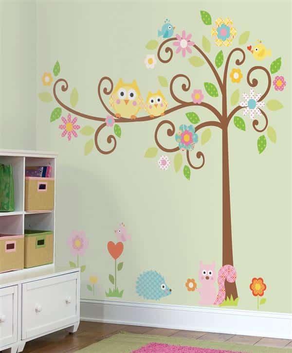 Espao Infantil Decorao Para Sala De Aula