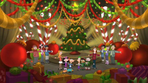 Historia Infantil De Natal