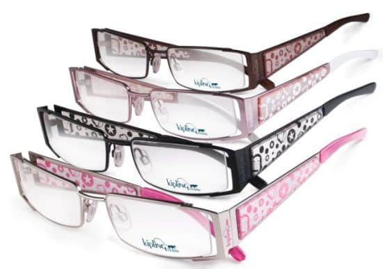 e689e4de4 Modelos de Óculos Infantil de Grau