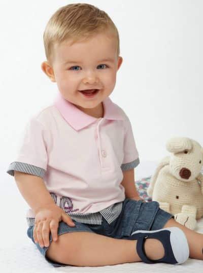 Modelos De Roupa Infantil Para Usar No Natal