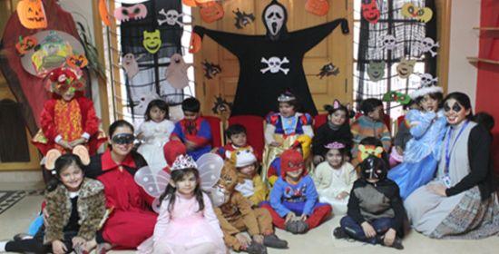 Uma festa à fantasia infantil pode ser a melhor opção para quem quer diferenciar o aniversário do filho (Foto: Divulgação)