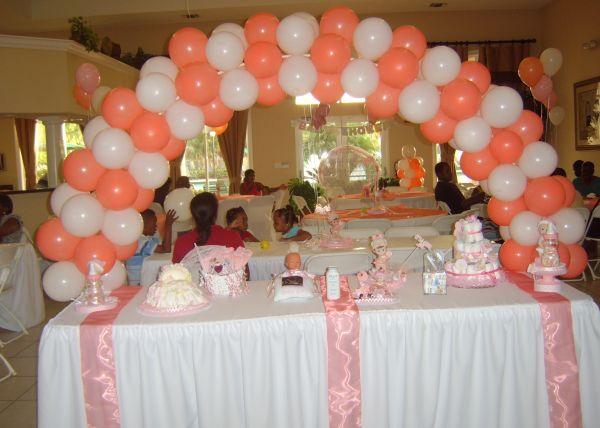 Como Fazer um Arco de Balões para Festa Infantil  01