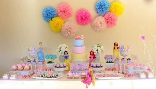 Há várias ideias práticas e baratas para festa infantil que você pode aproveitar para economizar no aniversário de seu filho (Foto: Divulgação)
