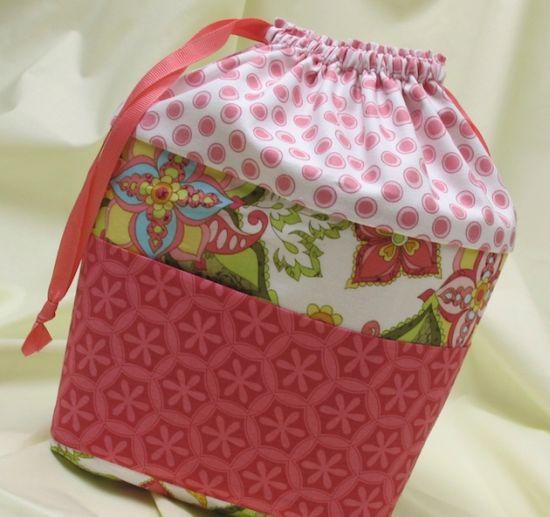Bolsa De Tecido Passo A Passo Como Fazer : Espa?o infantil bolsa de tecido passo a