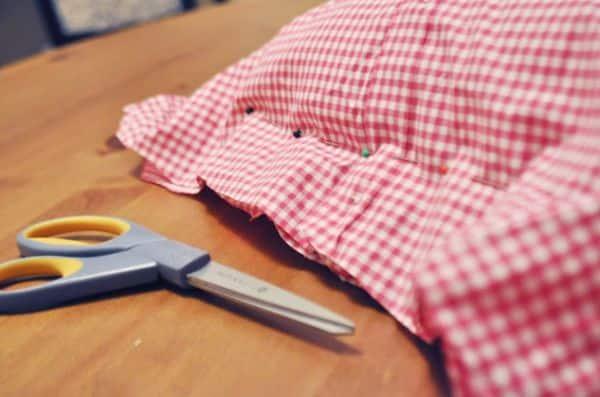 (Foto: ducklingsinarow.com)