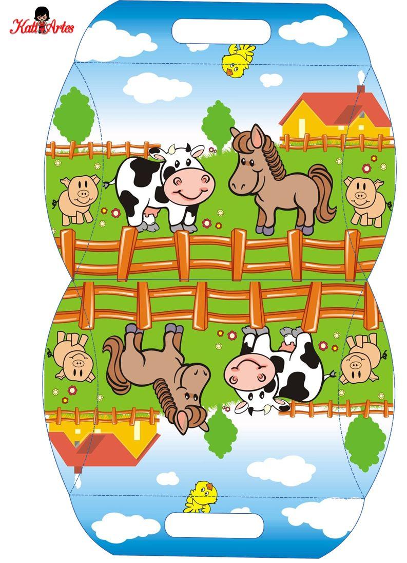 Escolha um dos 20 moldes de bosinhas de papel de diversos personagens e incremente a sua festinha (Foto: eugeniakatia.blogspot.com.br)