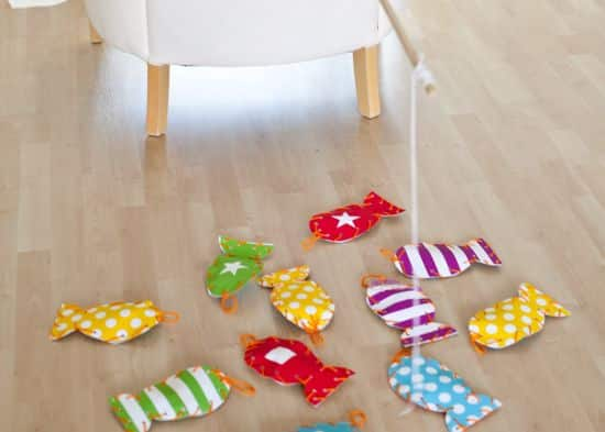 Kids Spa Party Games