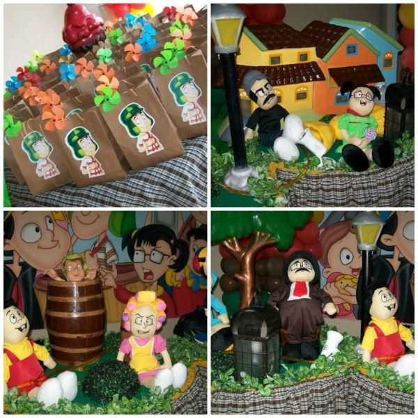 (Foto: infantil.inesquecivelcasamento.com.br)
