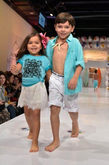 As roupas infantis 2016 vão deixar os seus filhos encantadores (Foto: mdemulher.abril.com.br)