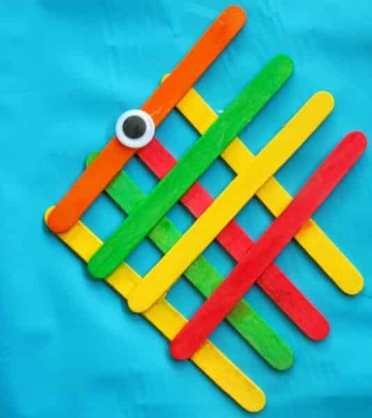 Aparador Bar Tok&Stok ~ Espaço Infantil u2013 Artesanato Fácil para Fazer com as Crianças