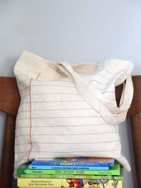Economizar na hora de comprar o material escolar infantil é possível, sim (Foto: pinterest.com)
