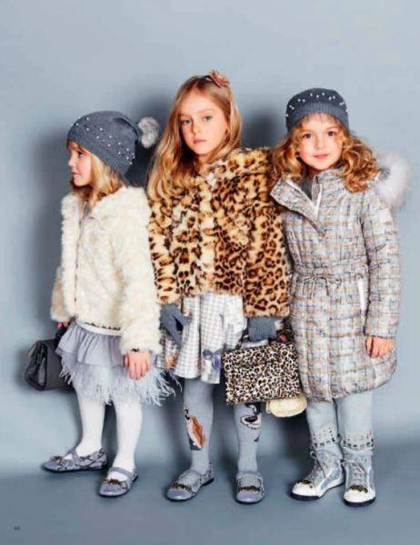 Moda infantil inverno 2016 - Monalisa moda infantil ...