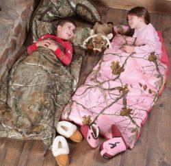 Não faltam ideias de saco de dormir infantil (Foto: artesanatototal.com)