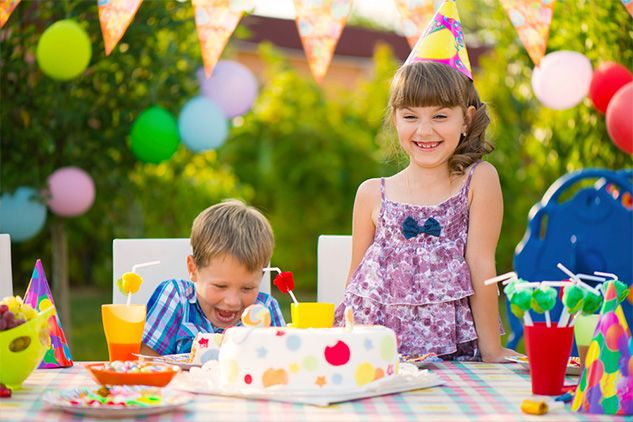Há dicas preciosas para fotografias de aniversário infantil (Foto: canoncollege.com.br)