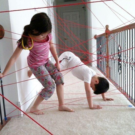 Brincadeiras Infantis Educativas