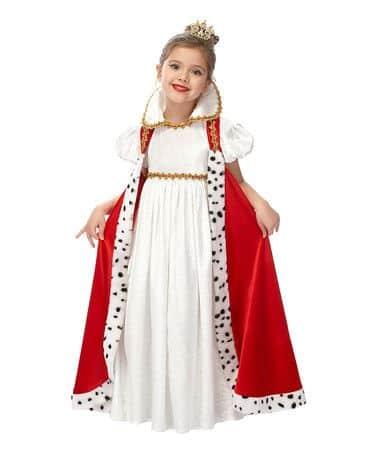 Dicas de Roupa Infantil para Festa Realeza