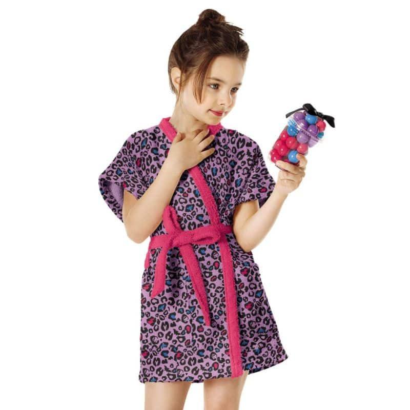Roupão Infantil ~ Espaço Infantil roupao infantil atoalhado fotos 2 Espaço