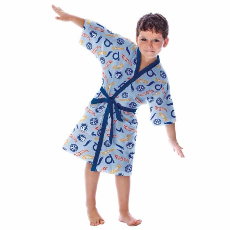 Roupão Infantil ~ Espaço Infantil roupao infantil atoalhado fotos 3 Espaço