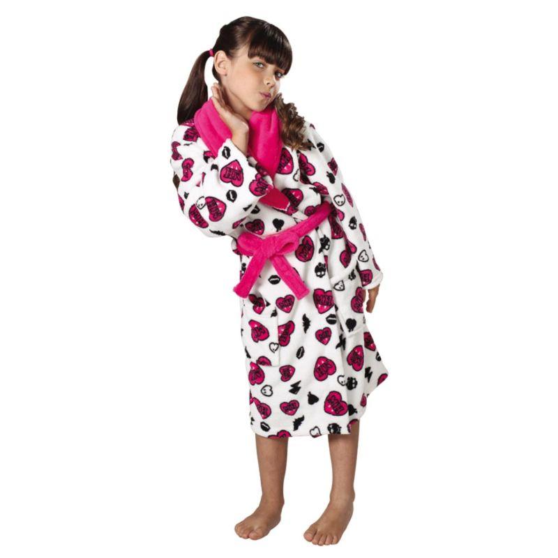 Roupão Infantil ~ Espaço Infantil roupao infantil atoalhado fotos 8 Espaço