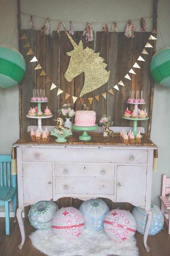 Dicas de Decoração de Festa Infantil com Temas Diferentes