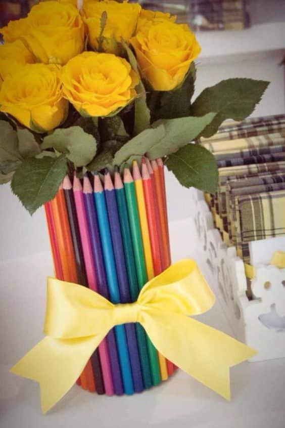 Amado Espaço Infantil – 15 Ideias de Decoração para Formatura Infantil RT12