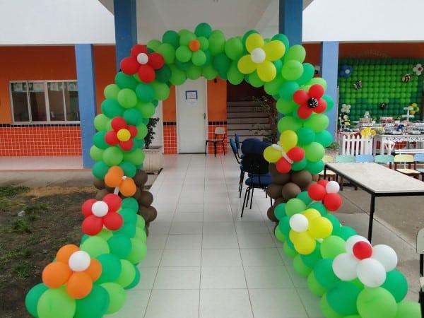 entrada formatura educação infantil