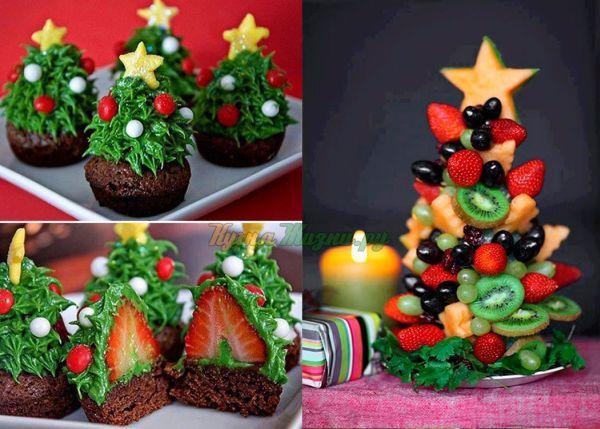 Dicas de Decoração Infantil para Pratos de Natal