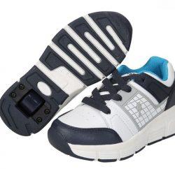 Veja os melhores modelos de tênis de rodinha infantil (Foto: netshoes.com.br) R$ 259,90