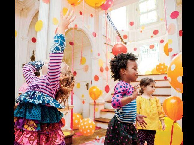 Saiba como Organizar uma Festa Infantil Simples e Barata