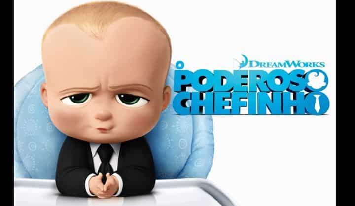 Opções de Filmes Legais Infantil 2017