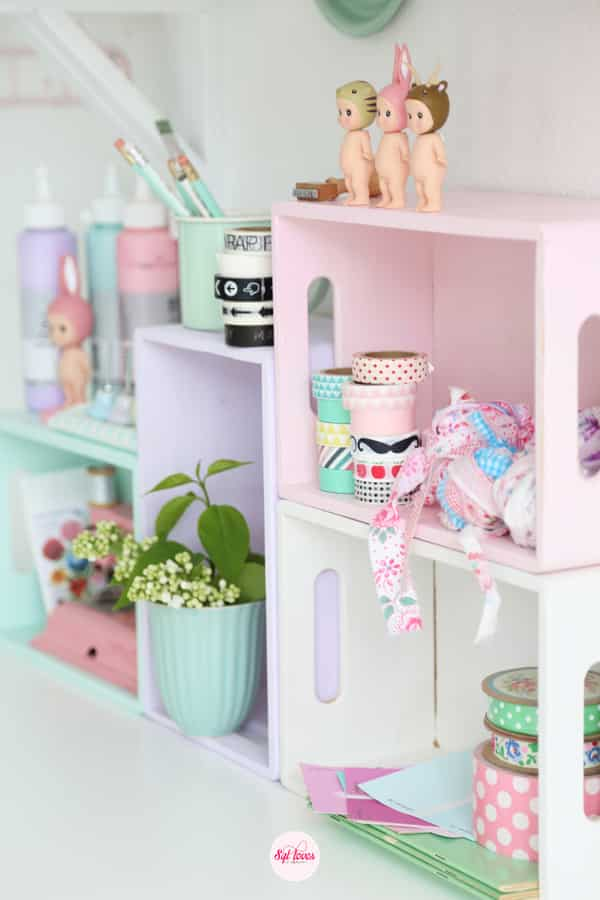Kawaii Bedroom Accessories