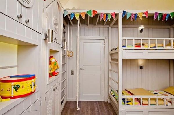 Dicas de Decoração Artesanal para Quarto Infantil