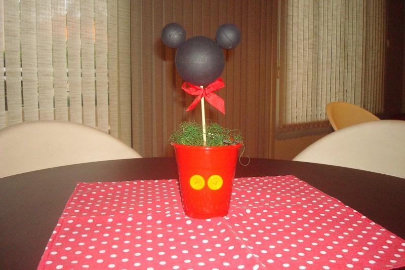 Dicas de Decoração de Festa Infantil para Mesa de Convidados