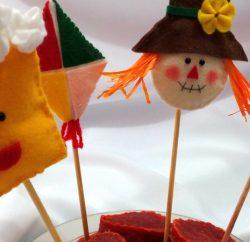 Dicas de Enfeite Infantil para Festa Junina