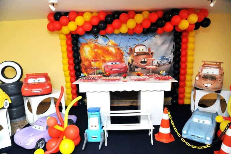 temas de festa infantil para 1 ano de idade