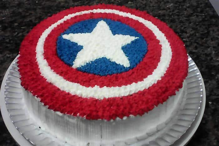 fotos de bolos de aniversario infantil masculino