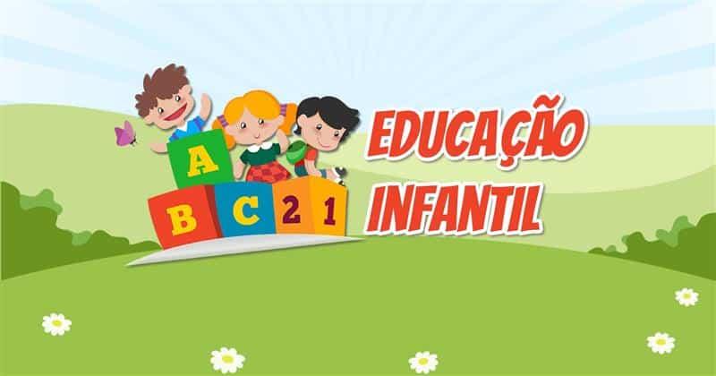 Suficiente Espaço Infantil – Plano de Aula para Educação Infantil – Matemática QS65