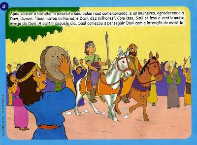 história da bíblia sagrada