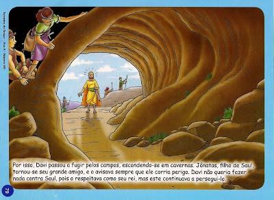 história bíblica sobre jonas