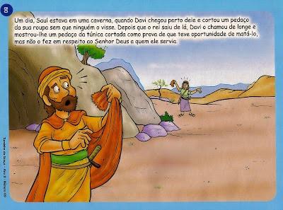 história da bíblia católica