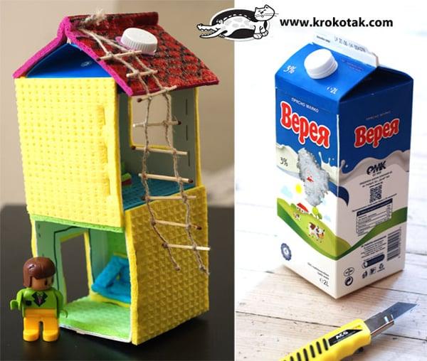 brinquedo pedagogico casinha