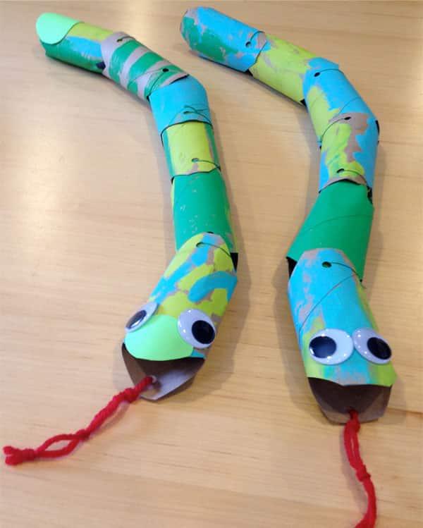 brinquedo pedagogico cobra