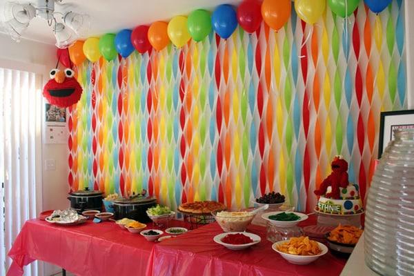 Espa o infantil cortina grande 15 espa o infantil for Wall e deco vendita on line