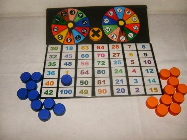 brinquedo pedagogico jogo