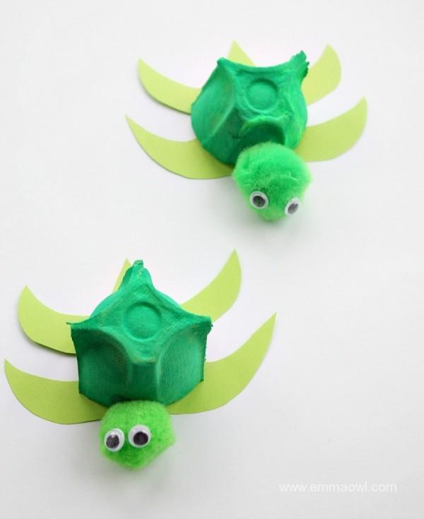 brinquedo pedagogico tartaruga