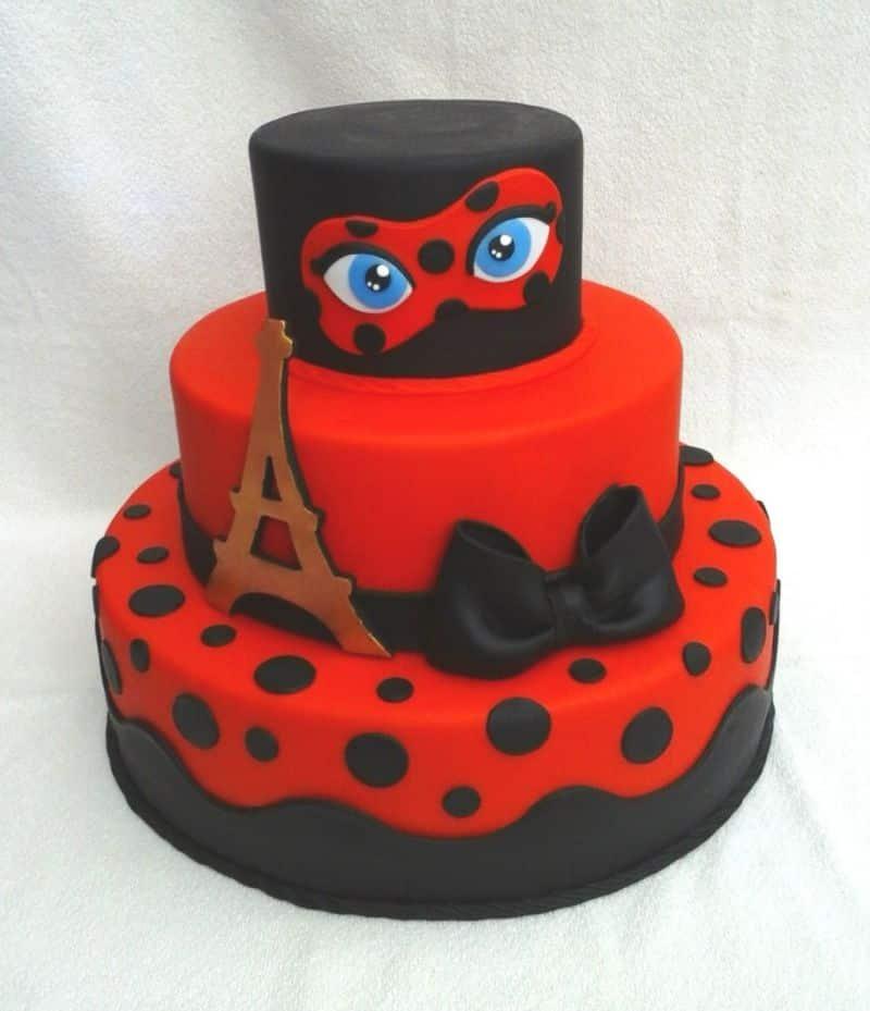 bolo ladybug eva